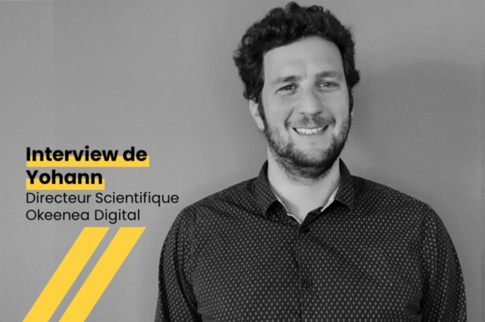 Géolocalisation et AI – Interview de Yohann, Directeur Scientifique