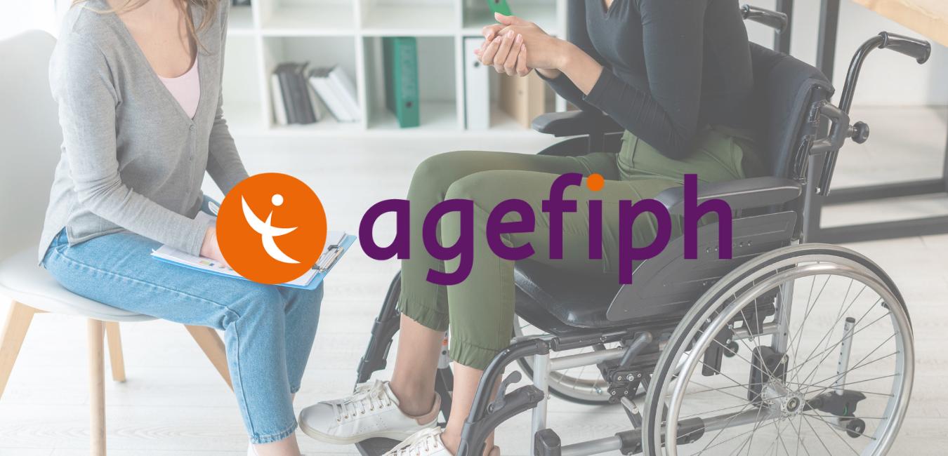 Agefiph, accompagne les entreprises dans leurs politiques handicap