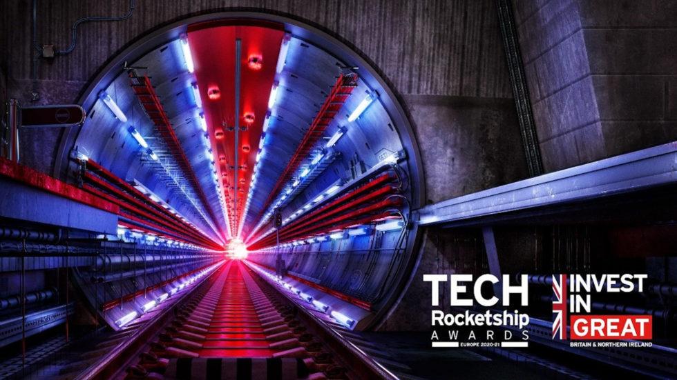 Tech Rocketship Award